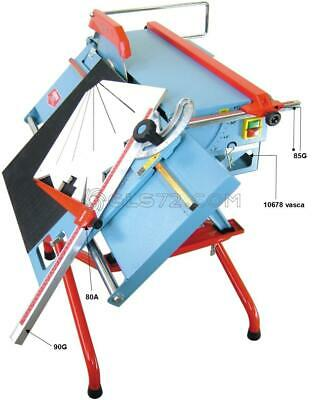 Spare Parts And Accessies For Wet Electric Tile Cutter Sigma Jolly • 32.35£