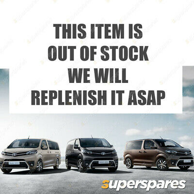 AU181 • Buy Lovells Rear Raised Coil Springs For Mitsubishi Outlander ZG Wagon 4WD