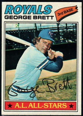 $0.99 • Buy 1977 Topps Baseball - Pick A Player - Cards 441-660