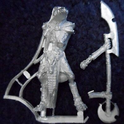 2002 Undead Ushabti With Ritual Blade 3 Games Workshop Warhammer Army Tomb Kings • 60£