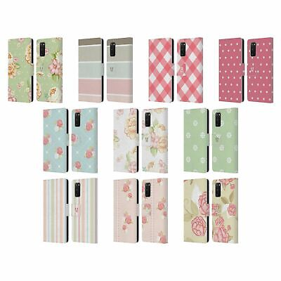 £12.95 • Buy Head Case Designs French Leather Book Case & Wallpaper For Samsung Phones 1
