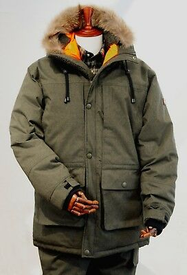 Laksen Whitetail Insulated Parka Shooting Jacket • 159£