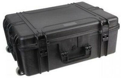 £98.51 • Buy Large Water Resistant Hard Case Protective Bag Travel Transport Hand Luggage