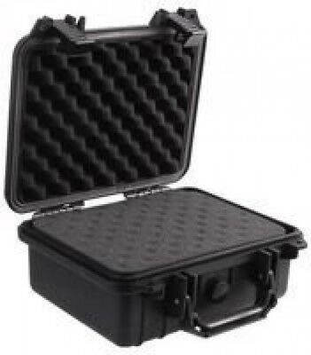 £59.65 • Buy Waterproof Hard Case With Foam Insert Camera Protective Storage Travel Carry Bag