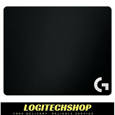 AU46 • Buy Logitech G640 Large Cloth Gaming Mouse Pad (Free Postage)