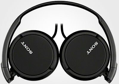 View Details SONY On Ear Stereo Closed Ear Headphones Pure Music Sound Earphones - Black • 30.29£