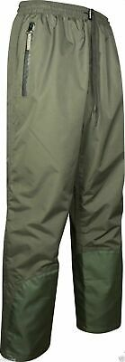 Jack Pyke Technical Featherlite Trousers Waterproof Hunting Fishing Breathable L • 38.95£