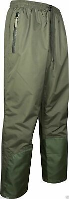 Jack Pyke Hunting Trousers Waterproof Technical Feather Lite Fishing Shooting • 38.95£