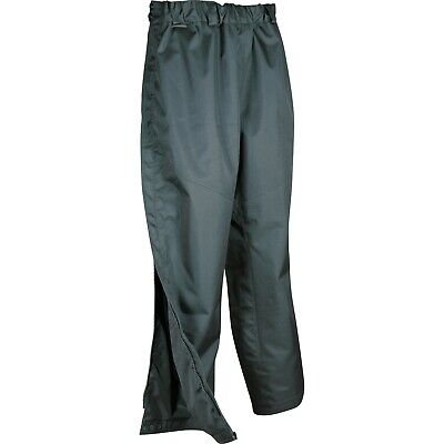 Jack Pyke Countryman Over Trousers Waterproof Hunting Green 600D Oxford Codura • 44.95£