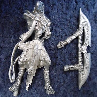 2002 Undead Ushabti With Ritual Blade 2 Games Workshop Warhammer Army Tomb Kings • 60£