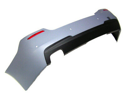 $79.95 • Buy BMW 5 Series F10 11-16 M-Tech 528i Style Rear Diffuser