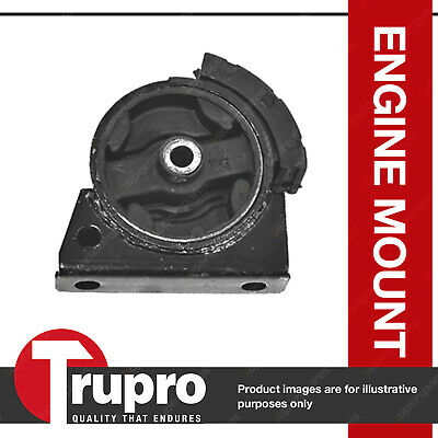 AU58.95 • Buy Front Engine Mount For TOYOTA Corolla AE102R 7AFE 1.8L Manual 9/94-7/95