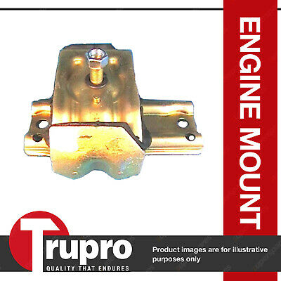 AU60.95 • Buy LH Engine Mount For NISSAN Terrano II R20 KA24E 2.4L Auto Manual 3/97-6/00