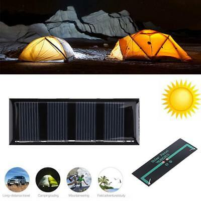 AU4.16 • Buy 2pcs 0.2W 2V/3V 0.6W Solar Panel DIY Module For Light Battery Cell Phone Charger