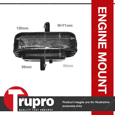AU57.44 • Buy Front LH Or RH Engine Mount For SUZUKI Jimny JB33 G13BB M13A 1.3L Auto Manual