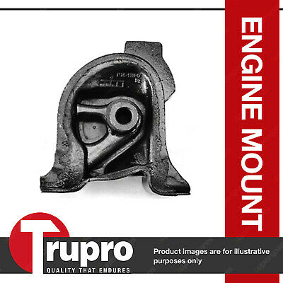 AU50.95 • Buy Front Engine Mount For TOYOTA Corolla AE101R 4AFE AE102R 7AFE Auto