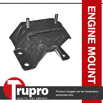 AU38.81 • Buy Rear Engine Mount For HOLDEN Statesman WH WK L67 LN3 3.8L V6 6/99-4/03 Auto
