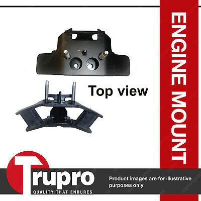 AU51.37 • Buy Rear Engine Mount For HOLDEN Commodore VF LFW LFX 3.0L 3.6L Auto Manual