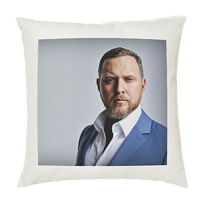 A. J. Buckley Cushion Pillow Cover Case - Gift • 8.99£