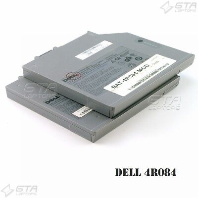 $ CDN29.99 • Buy Lot Of 2 Dell 4R084 Battery Module 48Wh For DELL Latitude D Series Laptop Tested