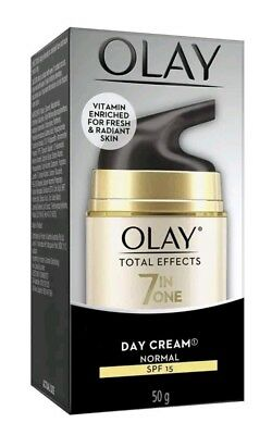 AU22 • Buy OLAY Total Effects 7 In One Day Cream Normal 50g