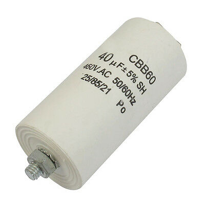£8.90 • Buy NEW FOR Karcher Pressure Washer Capacitor 40µf 6.661-298.0 / 66612980 ACAP40