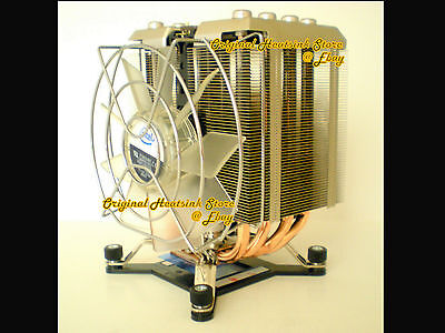 $ CDN77.08 • Buy E97381 Intel Heatsink Cooler Fan For Extreme  I7-990X I7 980X Socket 1366 - New