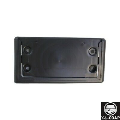$13.08 • Buy Front License Plate Bracket For GMC,Chevy,Saab,Buick Envoy,Jimmy,Trailblazer EXT