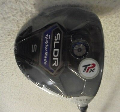 $ CDN180 • Buy TaylorMade SLDR S TP - 5/21* HL Wood W/COMP CZ Regular Graphite Shaft