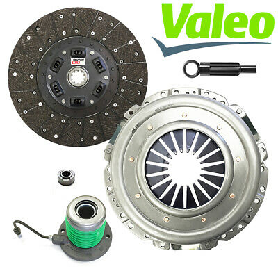 $153.54 • Buy VALEO-MAX STAGE 2 CLUTCH KIT FOR 2005-2010 FORD MUSTANG GT 10 Spline 11  FMS