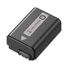 Sony Genuine NP-FW50 Rechargeable Li-ion Battery Pack • 59.99£