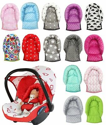 £8.99 • Buy Baby Head Support Cushion Newborn Support Pillow NEW Child Car Seat Head Hugger