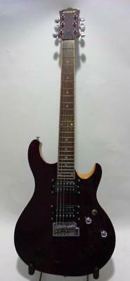 AU199 • Buy Onyx Electric Guitar (29) (4026p)