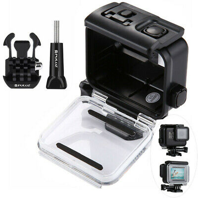 AU22.99 • Buy Waterproof Diving 30M Protective Case Kit For GoPro HERO 7 Black 6 5