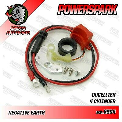 OE Fiat#9916117,Facet#3.7683 Ducellier Ign.Distributor Rotor Abarth,850,128,X1//9