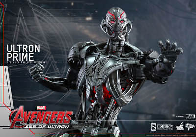 $ CDN501.05 • Buy Hot Toys ULTRON PRIME Avengers 2 Age Of Ultron MMS284 1/6 Scale Figure~Sideshow