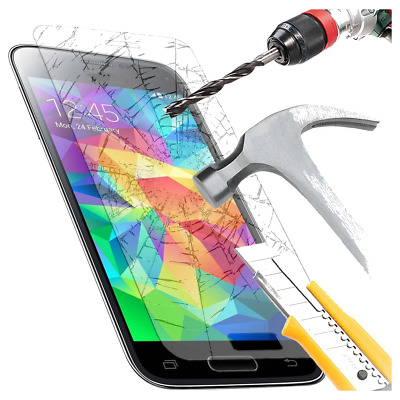 AU4.99 • Buy Samsung Note 9 Xiaomi OnePlus Huawei Tempered Glass Screen Protector