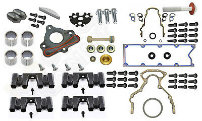 $ CDN341.20 • Buy LS1 LQ9 LQ4 Engine Assembly Small Parts Kit TRAYS GASKETS PLUGS PLATES STAGE 2