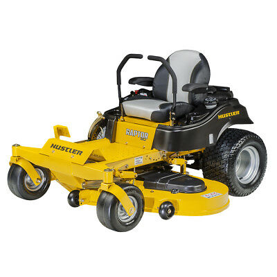 AU8399 • Buy Zero Turn Mower | Hustler Raptor SD 54, 54  Cut, Kawasaki Engine