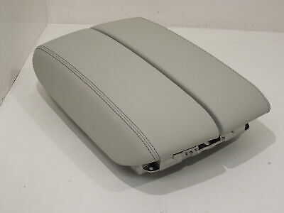 £249.99 • Buy Audi A8 D4 Pair Centre Armrests Crystal Silver New Genuine 4H0864206CEX7