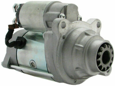 $81.89 • Buy New Starter For Ford F-250 Super Duty 5.4L 6.4L 2008 2009 2010 7C3T-11000-AA