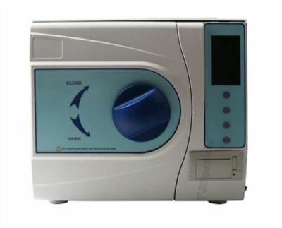 £1546.66 • Buy Automatic Vacuum 23L Disinfection Cabinet Steam Sterilizer With Printer Qt