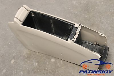 $110 • Buy 2005 Toyota Prius Center Console Storage Compartment Middle Between Seats 05