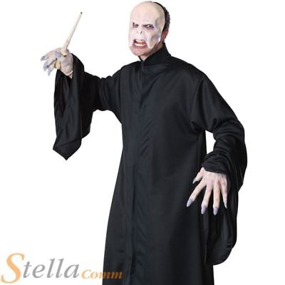 £30.98 • Buy Mens Voldermort Costume Adult Harry Potter Fancy Dress Halloween Outfit