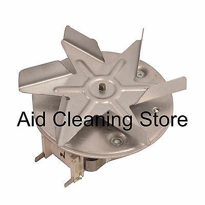 £17.50 • Buy Plaset Type Fan Oven Cooker Motor Hotpoint Indesit Creda Cannon C00230134 A5002