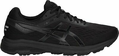 AU159.95 • Buy Asics Gel GT 1000 7 Mens Running Shoes (4E) (001)  | FREE AUS DELIVERY