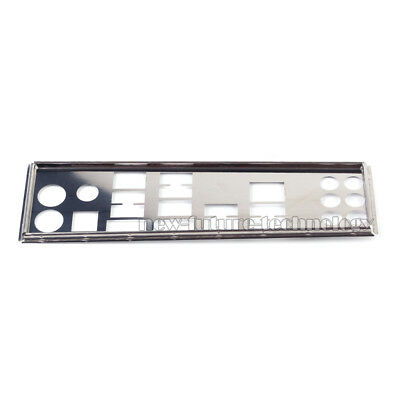 I/O Shield For Backplate ASUS P8P67 PRO Motherboard Backplate IO • 3.56£