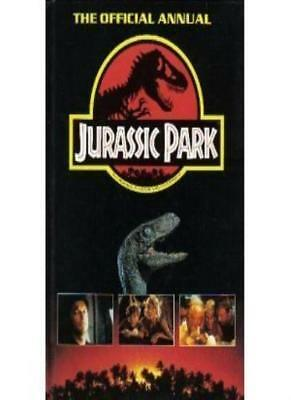 £2.15 • Buy Jurassic Park - The Official Annual,Unnamed