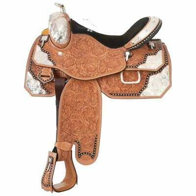 Used Western Show Saddle   Compare Prices on dealsan com