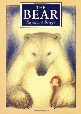 £2.02 • Buy The Bear (Red Fox Picture Book),Raymond Briggs